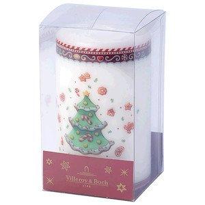 Kerze 7x12 cm Bakery Tannenbaum Christmas Specials 2017 - Villeroy & Boch