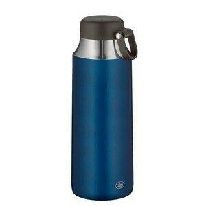 Isolierflasche 0,9 l City Tea blue Alfi