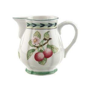 """Milchkännchen 250 ml """"French Garden Fleurence"""" Villeroy & Boch"""