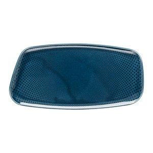 Platte 30x15 cm Junto Ocean Blue Rosenthal