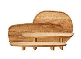 Junto Holz (Porzellan)