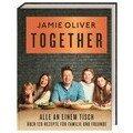 Buch: Together - alle an einem Jamie Oliver DK Verlag