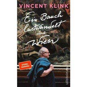 Buch: Ein Bauch lustwandelt du Vincent Klink Ullstein Verlag