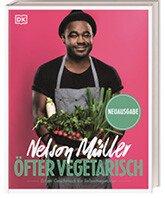 fter Vegetarisch DK Verlag Buchcover