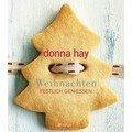 Buch: Weihnachten festlich genießen – Donna Hay AT-Verlag