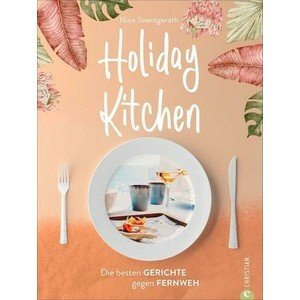 Buch: Holiday Kitchen Christian Verlag
