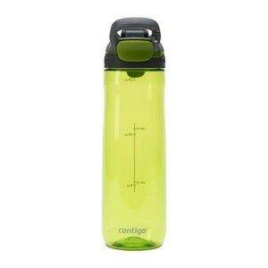 Wasserflasche 720ml Cortland citron/grey Contigo
