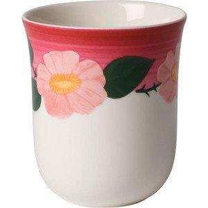 Mug o.H. 0,36ltr. Rose Sauvage framboise Villeroy & Boch