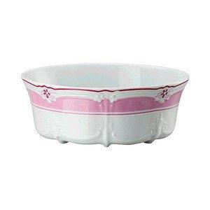 Dessertschale 13 cm Baronesse Estelle Pink Solid Hutschenreuther