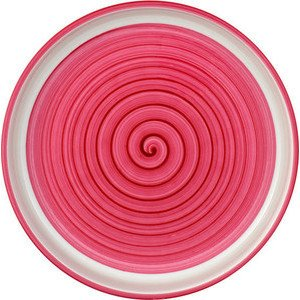 Servierplatte / Top Rund 26cm Clever Cooking Pink Villeroy & Boch