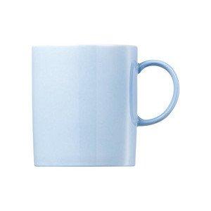 """Becher 300 ml zylindrisch mit Henkel """"Sunny Day Pastel Blue"""" Thomas"""