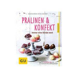 Buch: Pralinen & Konfekt Küchenratgeber Gräfe und Unzer