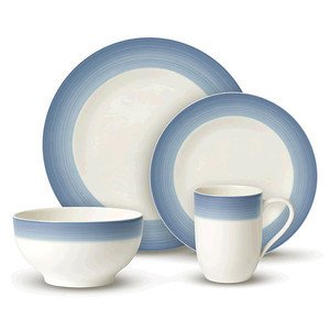 Set For Me & You Colourful Life Winter Sky Villeroy & Boch