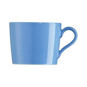 "Kaffee-Obertasse 210 ml zylindrisch ""Tric Blau"" blau Arzberg"