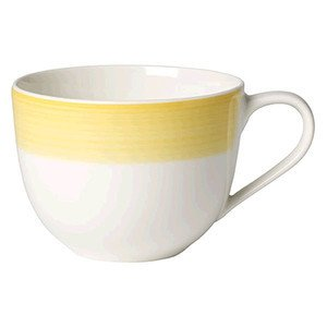 Kaffeeobertasse 0,23l Colourful Life Lemon Pie Villeroy & Boch