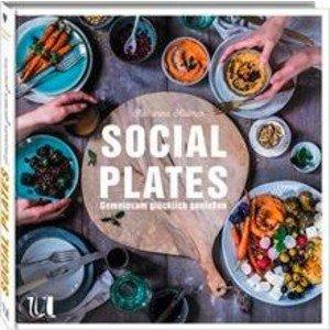 Buch: Social Plates Gemeinsam glücklich geniessen Umschau Verlag