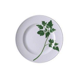 """Speiseteller 26 cm """"Herbaticum"""" Petersilie Dibbern"""