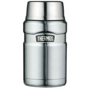 Thermobehälter 0,71 l Stainless King Steel Thermos