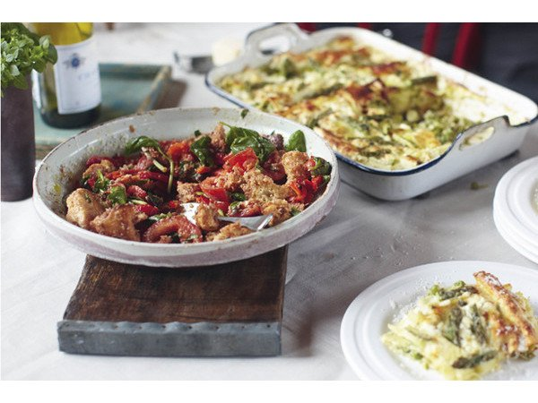 Sommerküche Gräfe Unzer : Sommerküche kochbuch empfehlung magazin tischwelt online shop