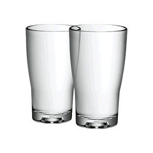 Wasserglas 2er Set Basic WMF