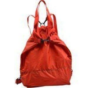 Rucksack Foldable XChange Bag  VISBY rot Jost
