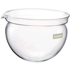Ersatzglas 1l zu Teebereiter Chambord Bodum