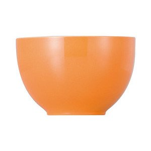 "Müslischale 450 ml x 12 cm rund ""Sunny Day Orange"" orange Thomas"