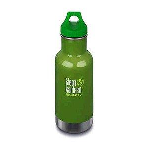 Trinkflasche Kid Classic Tree vakuumisoliert 355ml mit Loop Cap klean kanteen