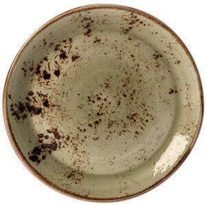 Teller 28 cm coup 1131 Craft Green Steelite