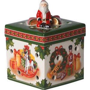 weihnachtsdekoration villeroy boch marken tischwelt online shop. Black Bedroom Furniture Sets. Home Design Ideas