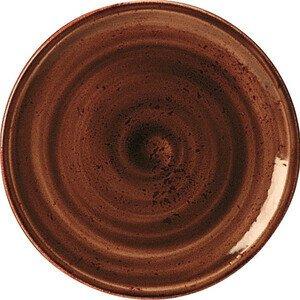 Teller 30 cm Craft Terracotta Steelite