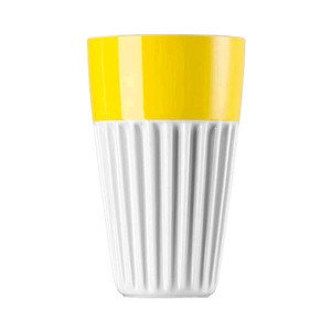 Cup-Becher Sunny Day Neon Yellow Thomas