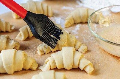 Backpinsel & Küchenpinsel