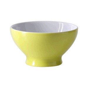 Bol 0,5 ltr. Solid Color limone Dibbern