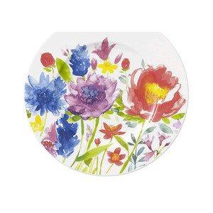 """Brotteller 16 cm """"Anmut Flowers"""" Villeroy & Boch"""