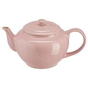 Kanne m. Sieb 1,3ltr. klassisch chiffon pink Le Creuset