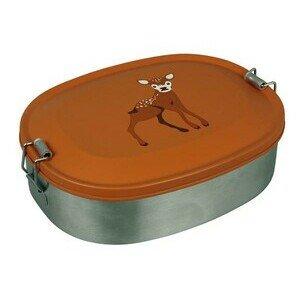 Lunchbox Baby Deer The Zoo