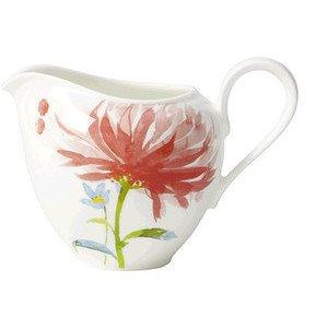 """Milchkännchen 200 ml """"Anmut Flowers"""" Villeroy & Boch"""