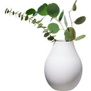 Vase Perle No.2 Collier blanc Villeroy & Boch