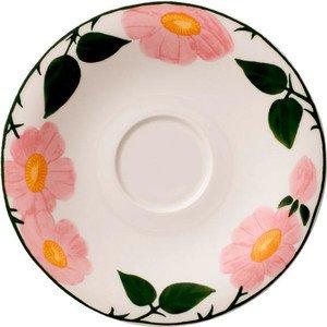 Frühstücks-Untertasse Rose Sauvage 16 cm Villeroy & Boch