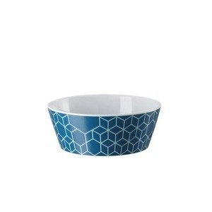 Schale konisch 15 cm Tric Vivid Bloom Pattern blue Arzberg