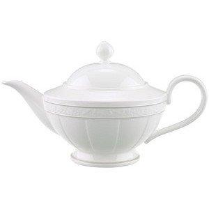 """Teekanne 1,4 l """"Gray Pearl"""" Villeroy & Boch"""
