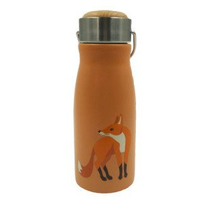 Thermoflasche 300ml Fox The Zoo