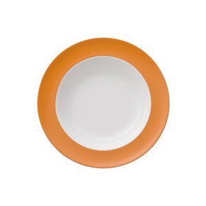 "Suppenteller 23 cm ""Sunny Day Orange"" orange Thomas"