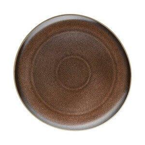 Teller 27 cm Junto Bronze Rosenthal