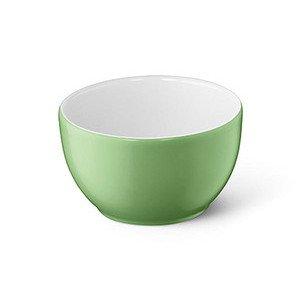 Zuckerschale 0,19 ltr. Solid Color apfelgrün Dibbern