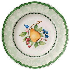 Suppenteller French Garden Antibes 23 cm Villeroy & Boch
