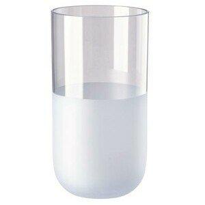 Vase 25 cm Velvet blue Rosenthal