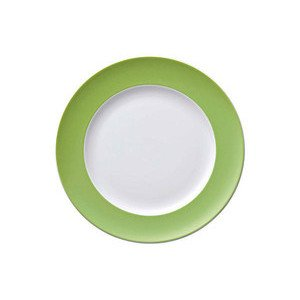 "Frühstücksteller 22 cm ""Sunny Day Apple Green"" applegreen Thomas"