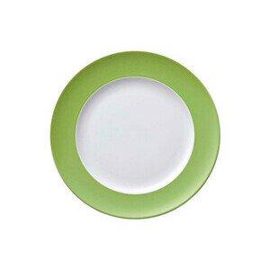 Frühstücksteller 22 cm Sunny Day Apple Green Thomas